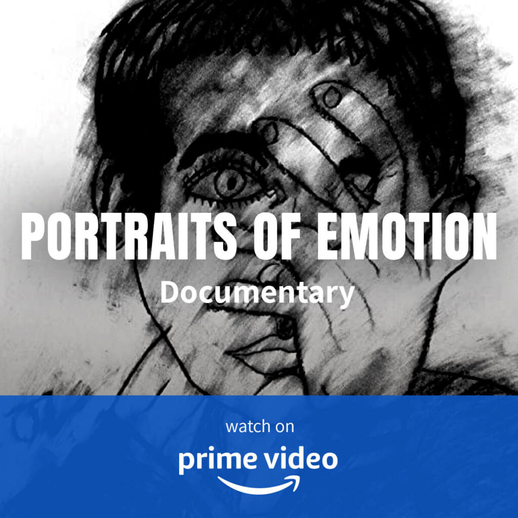 portraits of emotion