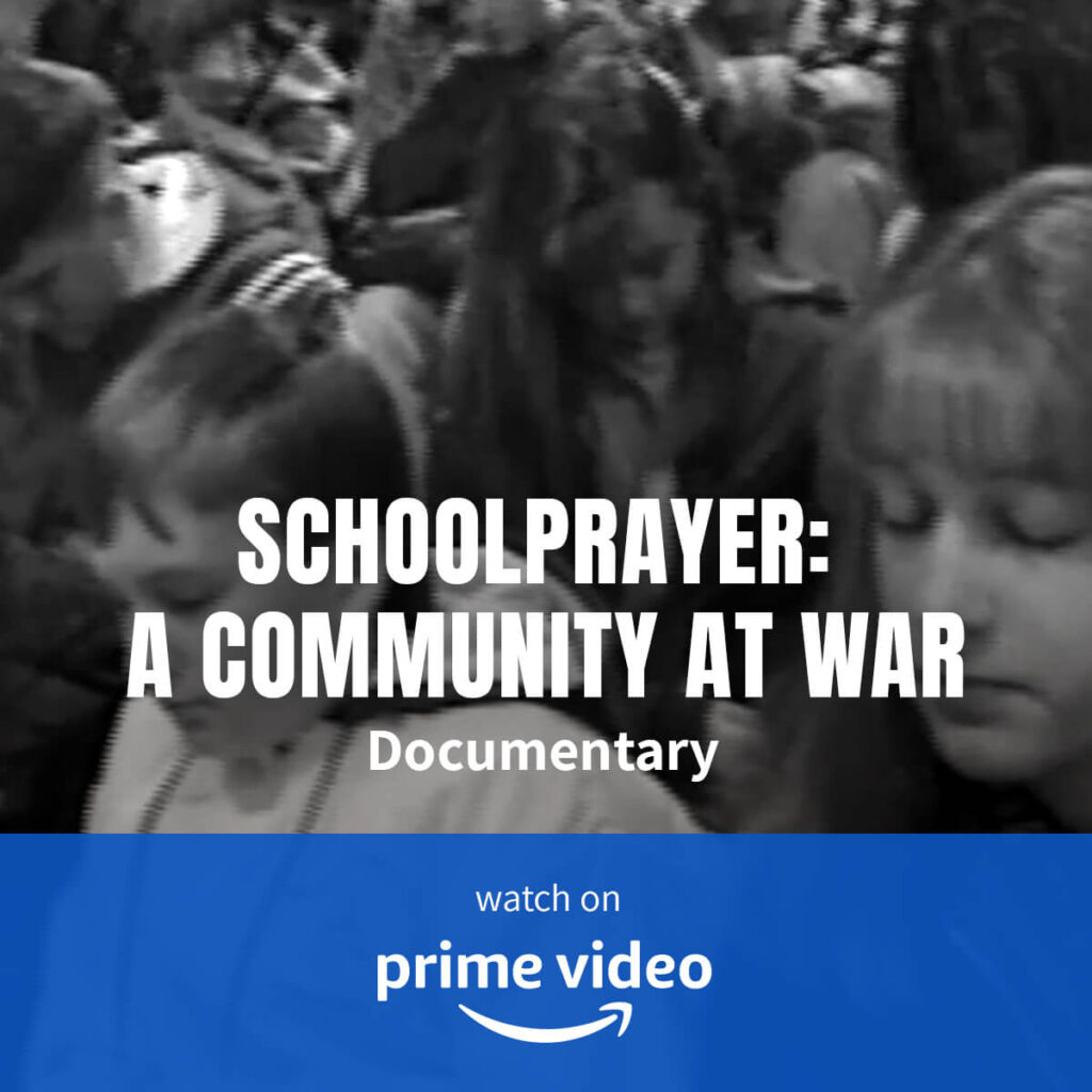 Schoolprayer: A Community at War