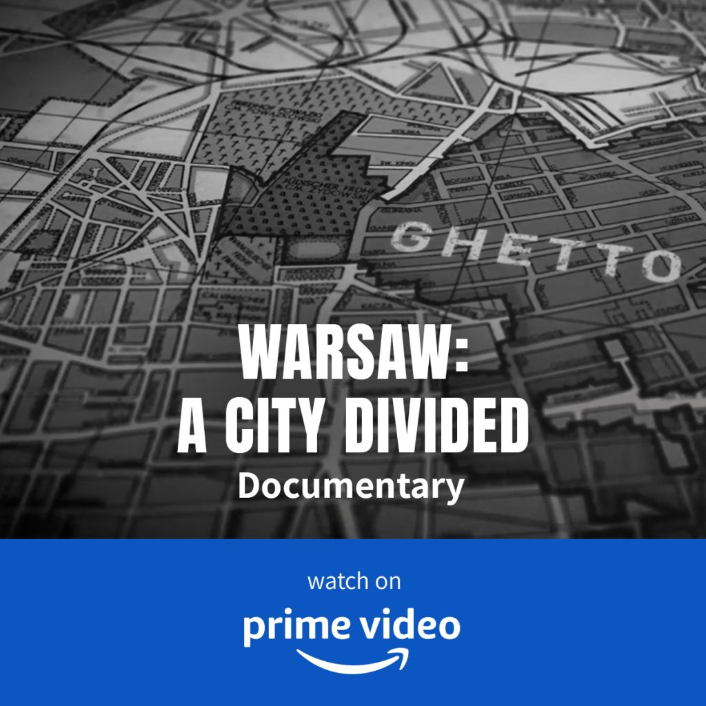 Warsaw: a City Divided